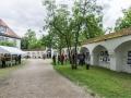 Ausstellung an der Stadtmauer 2016