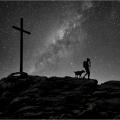 12 Dezember: Sterne überm Großen Aber von Klaus-Schneider