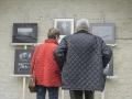 Ausstellung an der Stadtmauer 2015